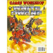 White Dwarf 143 October 1991